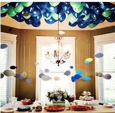 best 25 balloon ceiling decorations ideas