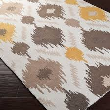 amazing of ikat area rug with 87 best gray and gold images on home decor indoor