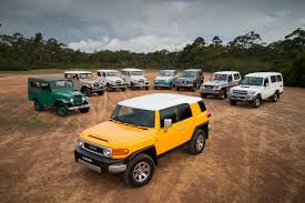 Toyota FT-4X concept may preview Toyota FJ Cruiser successor