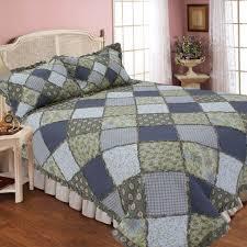 patchwork quilt set hd10n001
