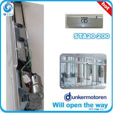 automatic sliding door hs code floor spring