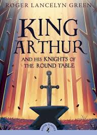 king arthur and his knights of the round table by roger lancelyn green paperback barnes noble