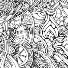 Luxury Design Trippy Printable Coloring Pages Free Psychedelic Page
