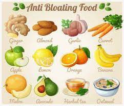 get rid of stomach gas bloating