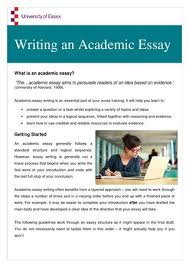 essay writing by mcc library issuu academic essay writing for yudu