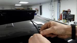 L322 Brake Light Switch Range Rover L322 Tailgate Brake Light Upgrade Options Fitting