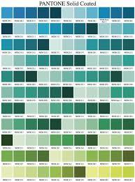 Pantone Color Chart Blue Visual Matter Creative Marketing Agency San Jose Pantone