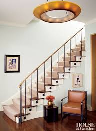 Double Storey Stairs Designs Types Of Stairs Explained Architectural Digest
