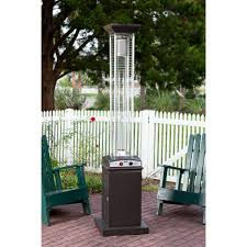 approved patio heater