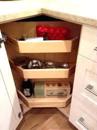 corner cabinet lazy susan lazy shelf liner lazy organization ideas kitchen lazy corner cabinet organization lazy