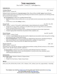 Ideal Resume Format Ideal Resume Format From This Thread On Reddit Www Reddit