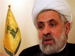 Image result for نعیم قاسم:
