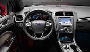 Interior Ford Fusion Rare Top Latest Modification Picture Options - Ford fusion exterior colors