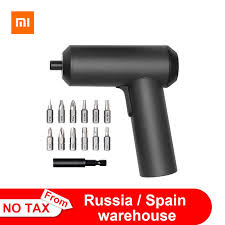 Оригинал <b>Xiaomi Mijia</b> электрическая <b>отвертка</b> патент ...