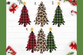 Christmas Tree Svg Christmas Cut File Graphic By Babygnom Creative Fabrica