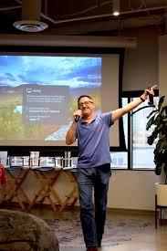 CEO - Aaron Rice... - MindTouch, Inc. Office Photo | Glassdoor