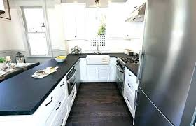 black leather granite countertops smooth gray granite fancy