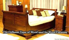 types of woods for furniture. Wood Furniture Stephenville Types Of Woods For