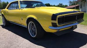 1967 Chevrolet Camaro RS for sale near Riverhead, New York 11901 ...