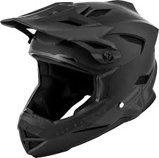 Full Face Bike Helmets A Comprehensive Guide To Getting Rad