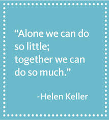 Collaboration Quotes Impressive 48 Collaborating Quotes By QuoteSurf