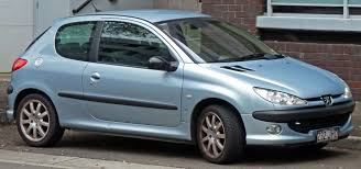 2003 Peugeot 307 1 generation Wagon wallpapers, specs and news ...