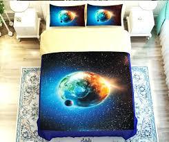 galaxy bed set full