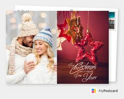 Create Your Own Photo Christmas Cards Online Free Printable Templates Use Your Own Photo Printed Mailed For You International Make Your Own