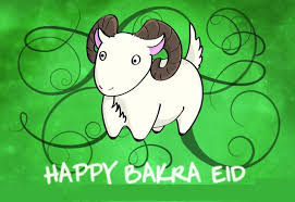 Essay on bakra eid