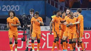 """Olanda s-a calificat în optimile EURO 2020! """"Portocala mecanică"""" a învins  Austria în Grupa C"""