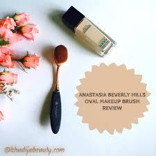 oval makeup brushes anastasia. oval makeup brushes anastasia