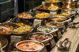 Indian Buffet Deals Singapore 2016