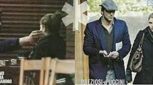 Vittoria Puccini e Alessandro Preziosi di nuovo insieme - FOTO