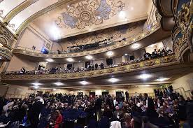 Birminghams Lyric Theatre Reopens 102 Years After Its Debut
