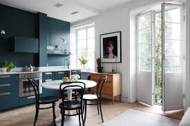 furniture color matching. teal kitchen ith wall round table and ton chairs furniture color matching e