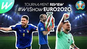 EURO2020 REVIEW   Ep.9