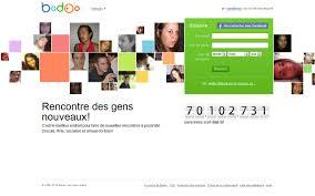 site web rencontre en francais