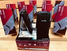 BLU Diva Flex 1.8'' Black 2G Cell Phone
