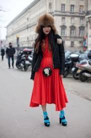 Russian hat russian fashion russian style fancy hats cute hats fur coats for sale fedora hat women fabulous furs. 15 Awesome Ways To Style A Fur Hat Haute Acorn