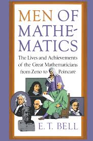 men of mathematics touchstone book e t bell  men of mathematics touchstone book e t bell 9780671628185 com books