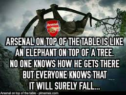 Arsenal memes, jokes and funny pictures via Relatably.com