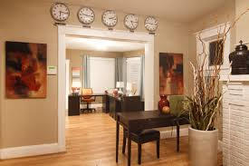 home office decor brown. Professional Office Decor Ideas For Work Small Decorating How To Decorate At Home Furniture Los Angeles Modern Design Pictures Setup Living Room Used Brown D