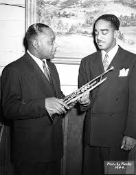 Charlie Gaines Sr. and Charles Gaines Jr. - John W. Mosley ...