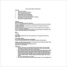 lesson plan template for kindergarten kindergarten math lesson plan template 11 kindergarten lesson plan