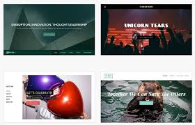 Weebly Website Templates Mesmerizing Wix Vs Weebly Vs Squarespace Based On Personal Experience