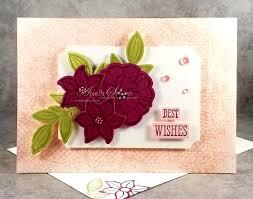 Wax Paper Flower Technique Wax Paper Resist Lavender Thoughts
