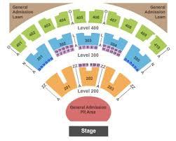 Molson Amphitheatre Tickets Molson Amphitheatre In Toronto
