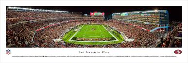 San Francisco 49ers Seating Chart 3d Levis Stadium San Francisco 49ers Football Stadium