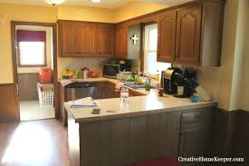 kitchen counter. Countertops Can Be Magnets For Collecting Clutter But With These Simple Kitchen  Counter Organization Tips You U