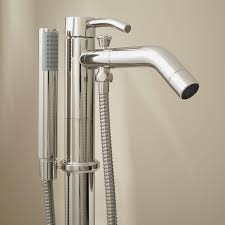 fullsize of seemly bathtub faucet home bathtub faucet shower hose attachment hand held shower attachment bathtub